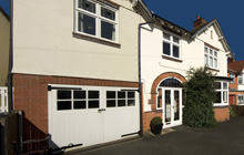 Great Harrowden multiple storey extension leads